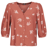 Vêtements Femme Chemises / Chemisiers Vero Moda VMJILLEY Bordeaux