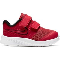 Chaussures Enfant Baskets basses Nike Star Runner 2 Rouge