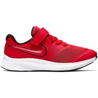 Chaussures Enfant Baskets basses Nike Star Runner 2 Rouge