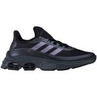 Chaussures Homme Running / trail adidas Originals Quadcube Noir