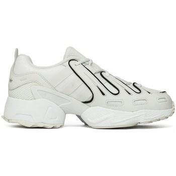 Chaussures Homme Baskets basses adidas Originals Eqt Gazelle Blanc