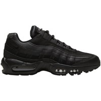 Chaussures Homme Baskets basses Nike Air Max 95 Essential Noir