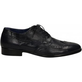 Chaussures Homme Derbies Edward's TIMOTY SACCHETTO NERUDA blu