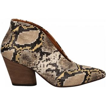 Chaussures Femme Bottines Mat:20 DIAMANT sun