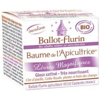 Beauté Femme Bio & naturel Ballot-Flurin BAUME DE L'APICULTRICE Lèvres Magnifiques