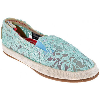Espadrilles O-joo Slip On Baskets basses