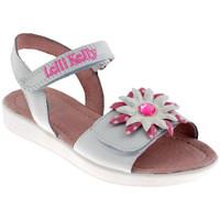 Chaussures Fille Sandales et Nu-pieds Lelli Kelly 7500Sandales blanc