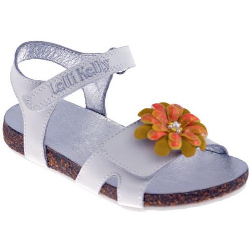 Chaussures Fille Sandales et Nu-pieds Lelli Kelly 7518 Sandales