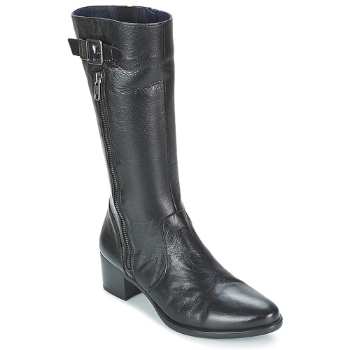 Bottines / Boots Dorking LOLETA Noir 350x350