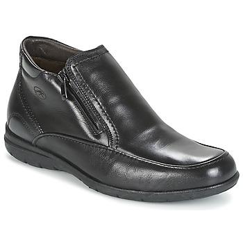 Bottines / Boots Fluchos LUCA Noir 350x350