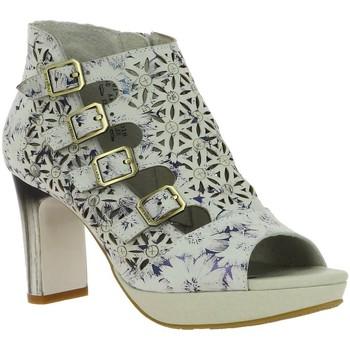 Chaussures Femme Sandales et Nu-pieds Laura Vita hicao 041 bleu