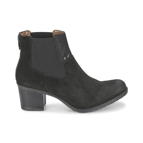 Femme Noir Chaussures Raw Debut Ankle Bottines G Gore star exQCBWdor