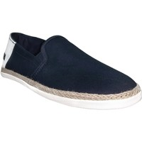 Chaussures Homme Espadrilles Pepe jeans Maui slip on Marine Toile