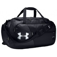 Sacs Sacs de sport Under Armour Undeniable Duffel 4.0 L noir