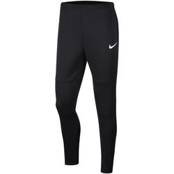 Vêtements Homme Pantalons de survêtement Nike Dry Park 20 Knit Pant Schwarz