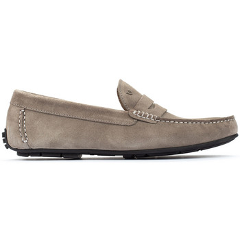 Chaussures Homme Mocassins Martinelli PACIFIC 1411 SMOKE