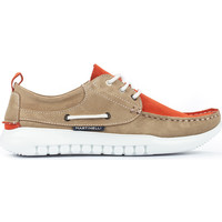 Chaussures Homme Chaussures bateau Martinelli JAY 1496 CORAIL