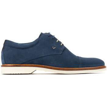 Chaussures Homme Derbies Martinelli LENNY 1384 BLUEJEANS