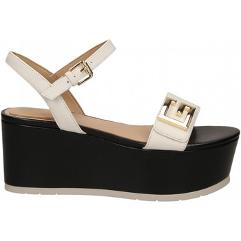 Chaussures Femme Sandales et Nu-pieds Guess KATINA2 white