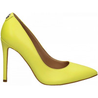 Chaussures Femme Escarpins Guess CREW5 yellow
