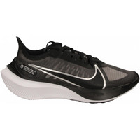 Chaussures Femme Fitness / Training Nike WMNS  ZOOM GRAVITY black-met-silver