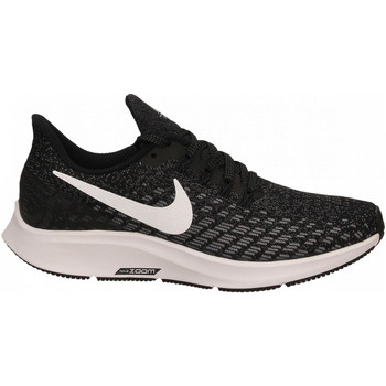 Chaussures Femme Fitness / Training Nike WMNS  AIR ZOOM PEGASUS 35 black-white