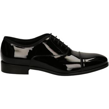Chaussures Homme Derbies Carlo Pignatelli RUGAN nero