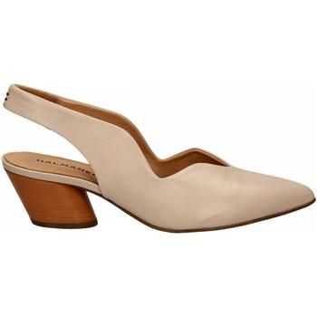Chaussures Femme Escarpins Halmanera JUNY BABY KID greggio