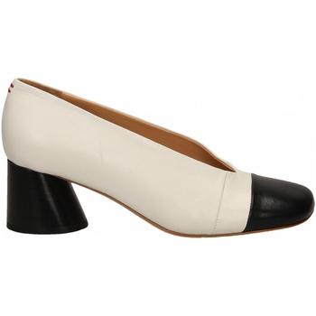 Chaussures Femme Escarpins Halmanera ODILE BABY KID nero