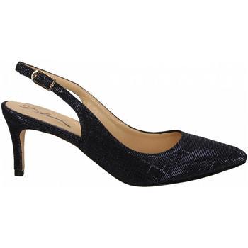 Chaussures Femme Escarpins L'arianna SIRIO blu