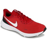 Chaussures Homme Running / trail Nike Revolution 5 Rouge
