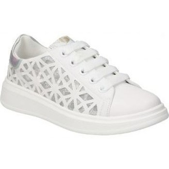 Chaussures Fille Baskets basses Asso ZAPATOS  AG5407 C 5716 NIÑA BLANCO blanc