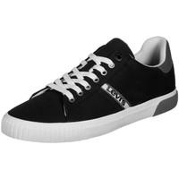 Chaussures Homme Baskets basses Levi's 227833 noir