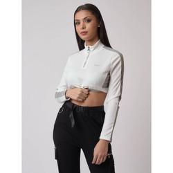 Vêtements Femme Sweats Project X Paris Sweat-Shirt Blanc
