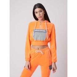 Vêtements Femme Sweats Project X Paris Hoodie Orange