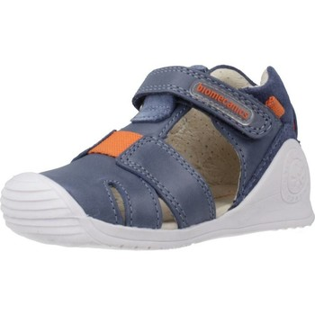 Chaussures Garçon Sandales et Nu-pieds Biomecanics 202141 Bleu