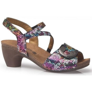 Chaussures Femme Sandales et Nu-pieds Calzamedi S  CONFORT FANTASIA FANTASIA