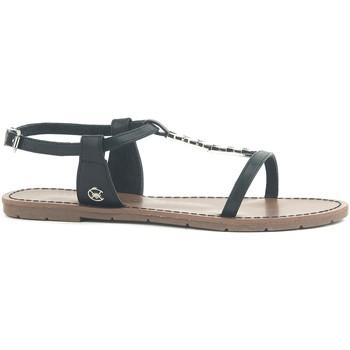 Chaussures Femme Sandales et Nu-pieds Chattawak Sandale 9-PETUNIA Noir Noir