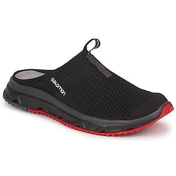 Chaussures Homme Chaussures aquatiques Salomon RX SLIDE 3.0 Noir / Rouge / Gris