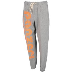 Vêtements Homme Pantalons de survêtement Panzeri Uni h grc fl org pant Gris chiné