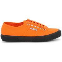 Chaussures Baskets basses Superga - 2750-CotuClassic-S000010 Orange
