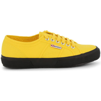 Chaussures Baskets basses Superga - 2750-CotuClassic-S000010 Jaune