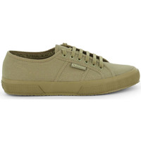 Chaussures Baskets basses Superga - 2750-cotu-classic vert
