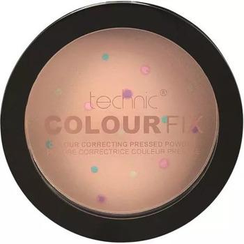 Beauté Femme Blush & poudres Technic Colour Fix Poudre correctrice   8g Autres