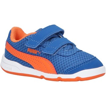Chaussures Enfant Multisport Puma 192525 STEPFLEEX Azul