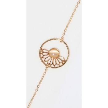 Montres & Bijoux Femme Bracelets Mes-Bijoux.fr Bracelet Bohème doré Doré