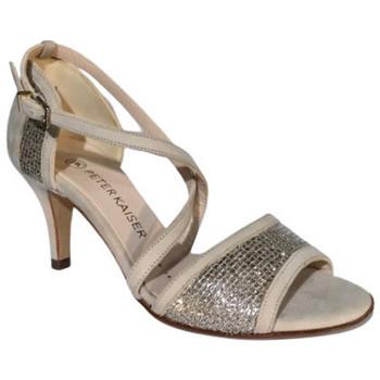 Chaussures Femme Escarpins Peter Kaiser Escarpin boliva Beige