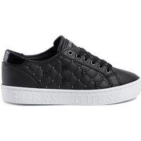 Chaussures Femme Baskets basses Guess fl5gla ele12 noir