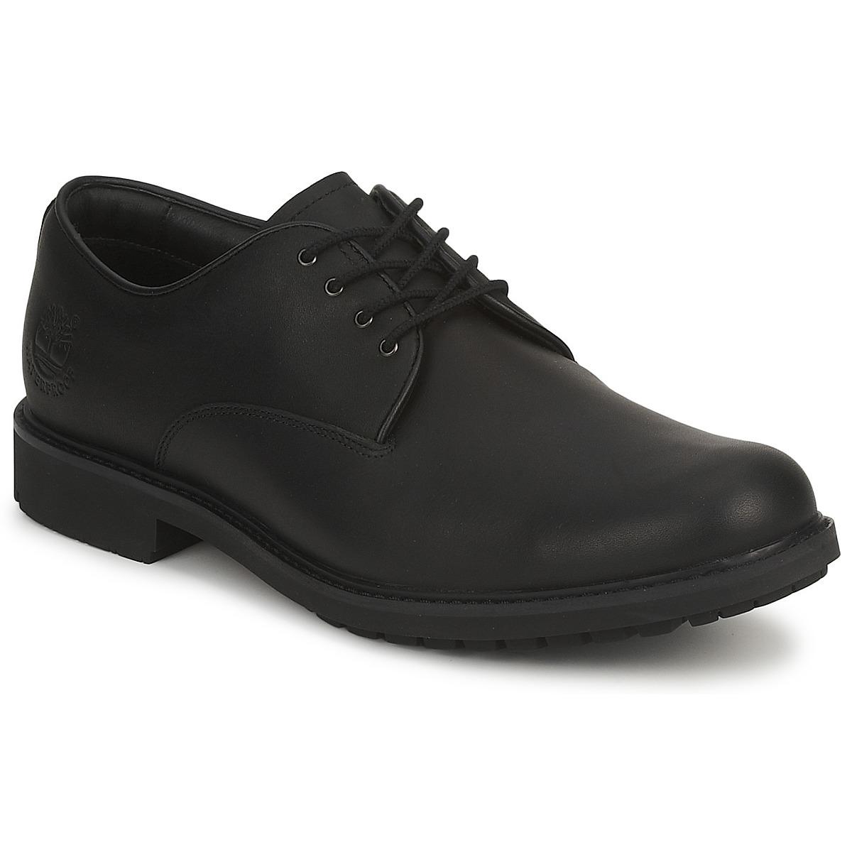 chaussure homme de ville timberland