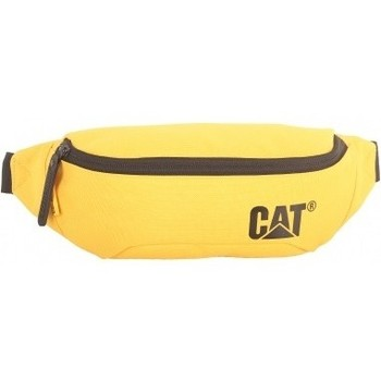 Sacs Sacs banane Caterpillar The Project Bag jaune